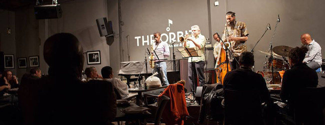 The Orbit Jazz Club